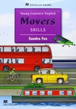 Young Learners English: Movers Skills Pupil's Book