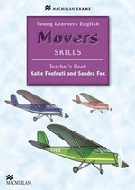Young Learners English: Movers Skills Teacher's Book with Webcode