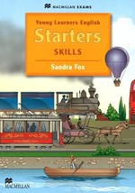Young Learners English: Starters Skills Pupil's Book