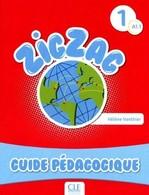 ZigZag 1 Guide pédagogique