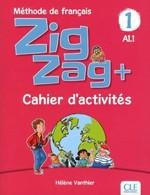 ZigZag+ 1 Cahier d'activités