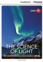 The Science of Light with Online Access Code