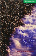 The House by the Sea with Downloadable Audio
