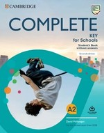 Complete Key for Schools Second Edition Student's Book without Answers with Online Practice - купить и читать книгу