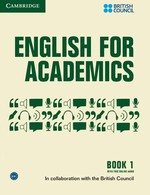 English for Academics 1 with Free Online Audio - купить и читать книгу