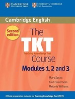 The TKT Course Second Edition Modules 1, 2 and 3 - купить и читать книгу