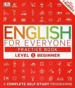 English for Everyone 1 Pactice Book