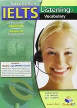 Succeed in IELTS: Listening and Vocabulary Self-Study Edition - купить и читать книгу
