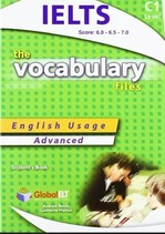 The Vocabulary Files C1 IELTS Bands 6-7 Student's Book