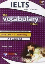 The Vocabulary Files C2 IELTS Bands 7-9 Student's Book