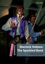 Sherlock Holmes: The Speckled Band - купить и читать книгу