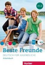 Beste Freunde A1.2 Arbeitsbuch mit Audio CD - купить и читать книгу