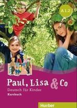 Paul, Lisa und Co A1.2 Kursbuch