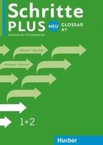Schritte plus Neu 1+2 Glossar Deutsch-Russisch
