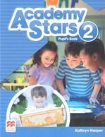 Academy Stars 2 Pupil's Book (Edition for Ukraine)