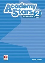 Academy Stars 2 Teacher's Book (Edition for Ukraine)