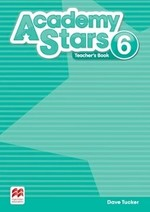 Academy Stars 6 Teacher's Book (Edition for Ukraine)