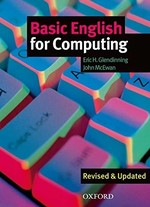 Basic English for Computing (Revised and Updated) Student's Book