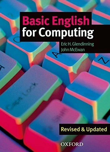 "Купить книгу ""Basic English for Computing (Revised and Updated) Student's Book"""