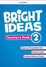 Bright Ideas 2 Teacher's Pack