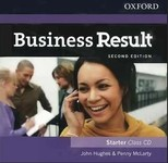 Business Result Second Edition Starter Class CD
