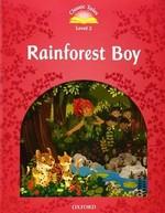 Rainforest Boy - купить и читать книгу