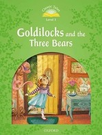Goldilocks and the Three Bears Audio Pack