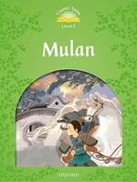Mulan Audio Pack