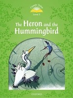 The Heron and the Hummingbird Audio Pack