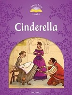 Cinderella Audio Pack