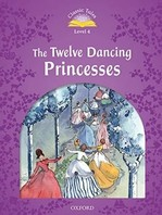 The Twelve Dancing Princesses Audio Pack