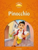 Pinocchio Audio Pack
