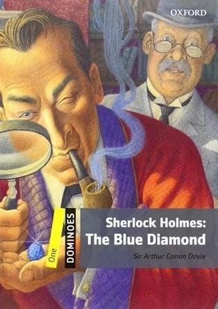 "Купить книгу ""Sherlock Holmes: The Blue Diamond"""
