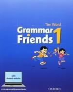 Grammar Friends 1 Student's Book - купить и читать книгу