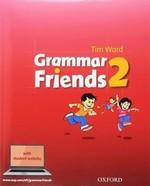 Grammar Friends 2 Student's Book - купить и читать книгу