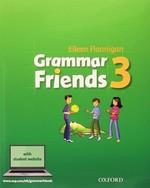 Grammar Friends 3 Student's Book - купить и читать книгу