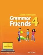 Grammar Friends 4 Student's Book - купить и читать книгу