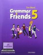 Grammar Friends 5 Student's Book - купить и читать книгу