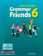 Grammar Friends 6 Student's Book - купить и читать книгу