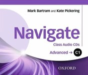 Navigate Advanced Class Audio CDs