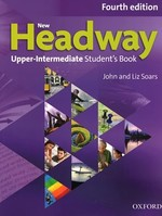 New Headway Fourth Edition Upper-Intermediate Student's Book
