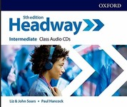 New Headway 5th Edition Intermediate Class Audio CDs