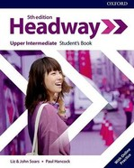 New Headway 5th Edition Upper-Intermediate Student's Book