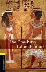 The Boy-King Tutankhamun