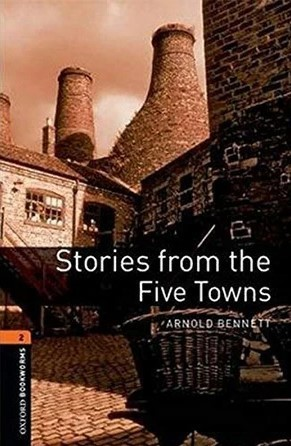 "Купить книгу ""Stories from the Five Towns"""
