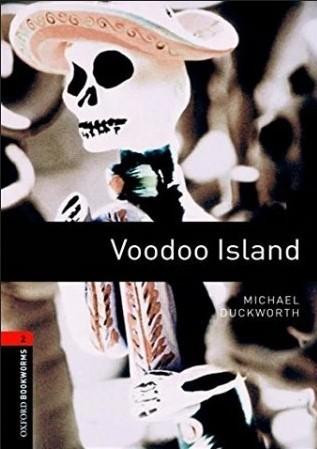 """Купить книгу """"Voodoo Island"""""""