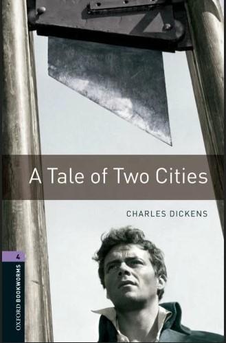 A Tale of Two Cities Audio Pack - купити і читати книгу
