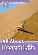 All About Desert Life