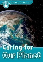 Caring for Our Planet