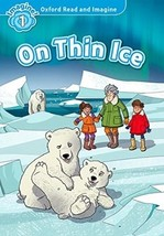 On Thin Ice with Audio CD